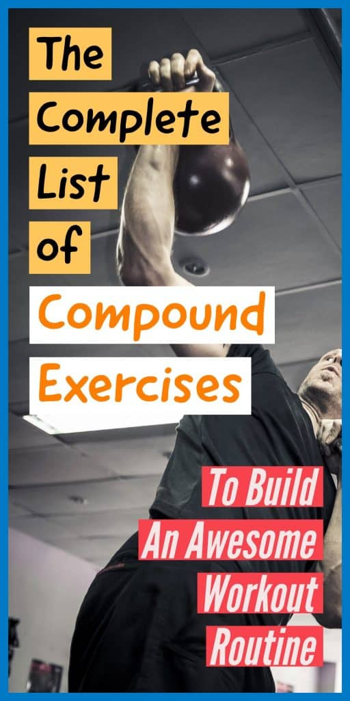 list-of-compound-exercises