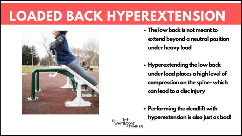 back-hyperextension