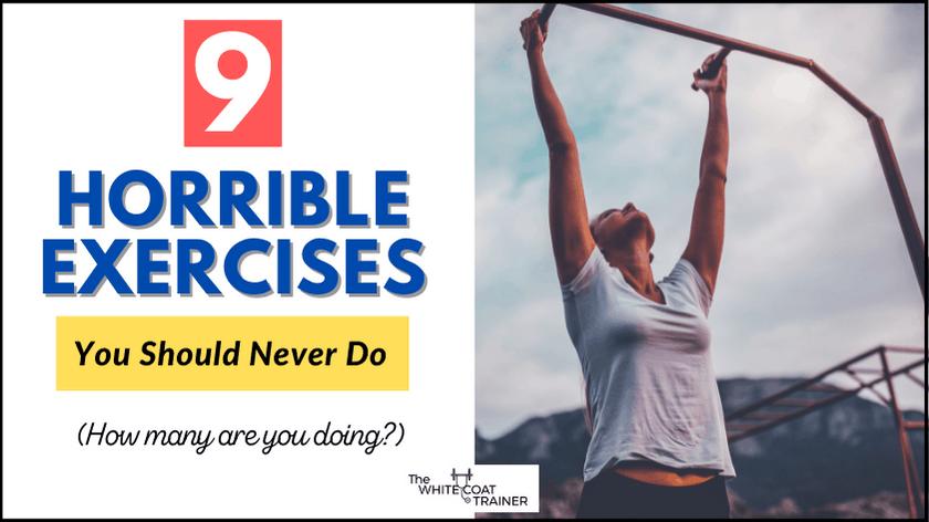 worst-exercises