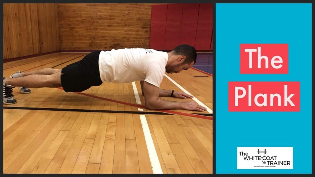 core-plank