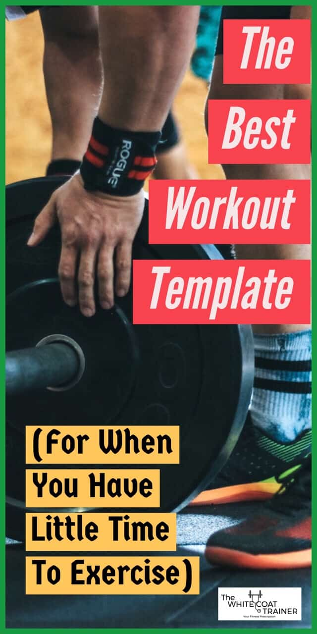 workout-template