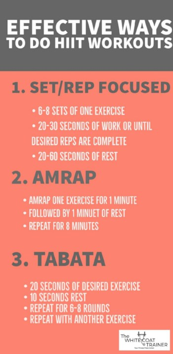 The Best Cardio Workout For Weight Loss The 15 Minute Workout