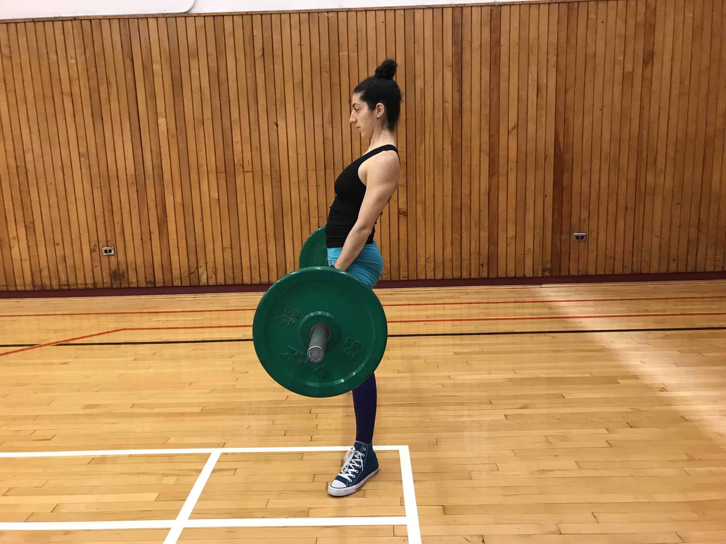 How to Sumo Deadlift Correctly and Safely - The White Coat