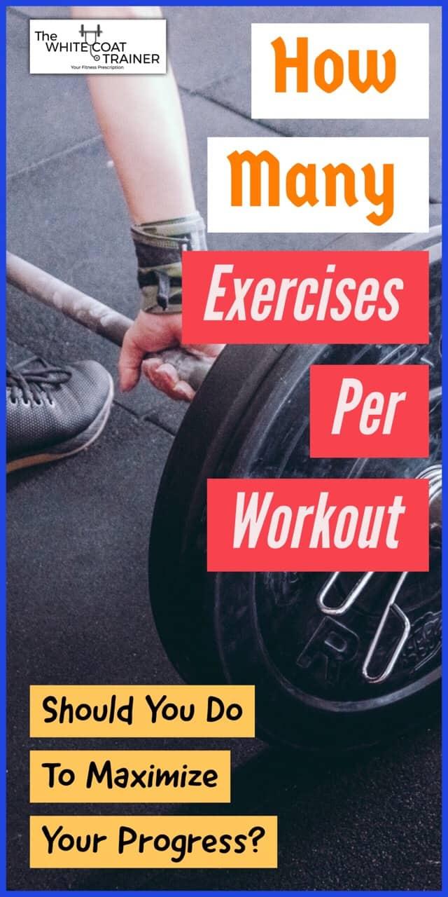 how-many-exercises-should-i-do