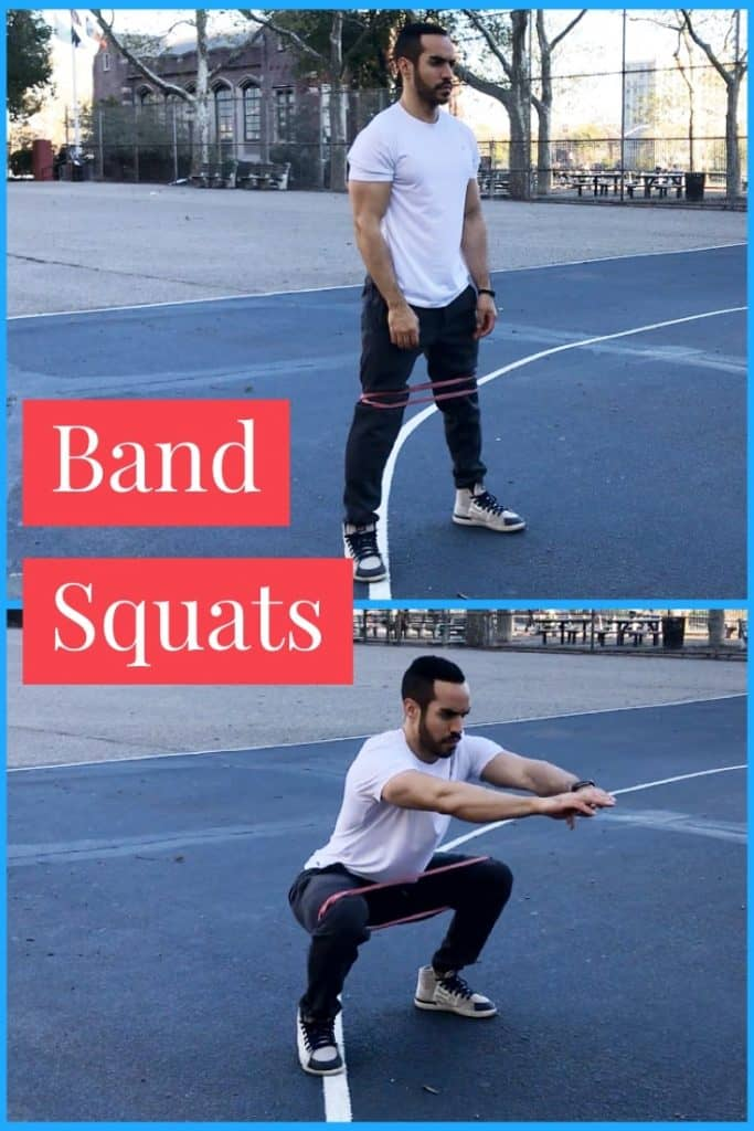 resistance-band-squats-for-legs