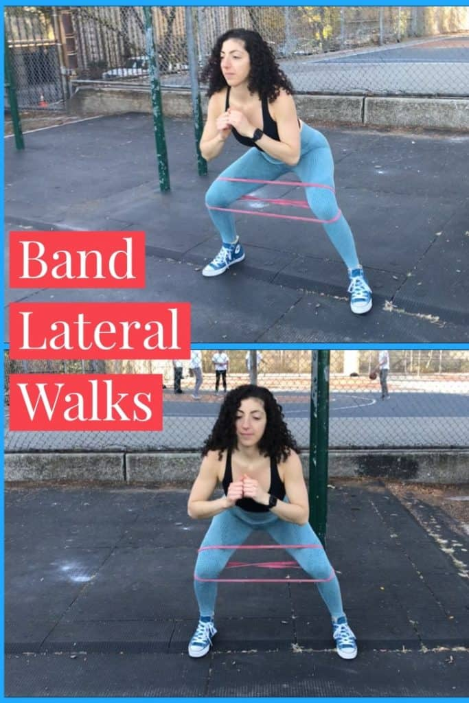 glute-exercise-with-bands