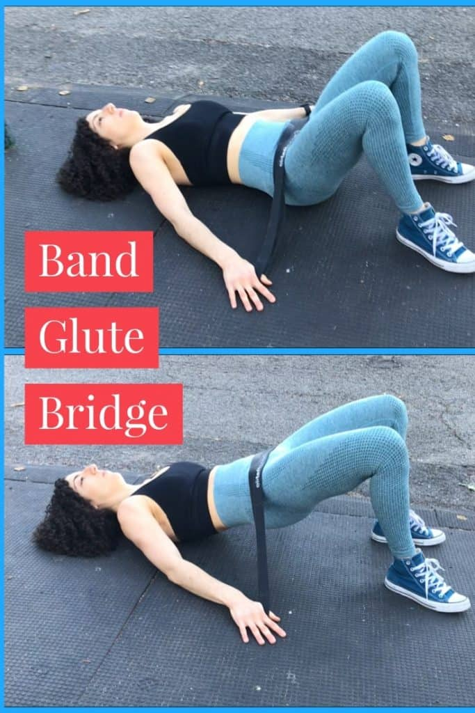 band-exercise-for-glutes