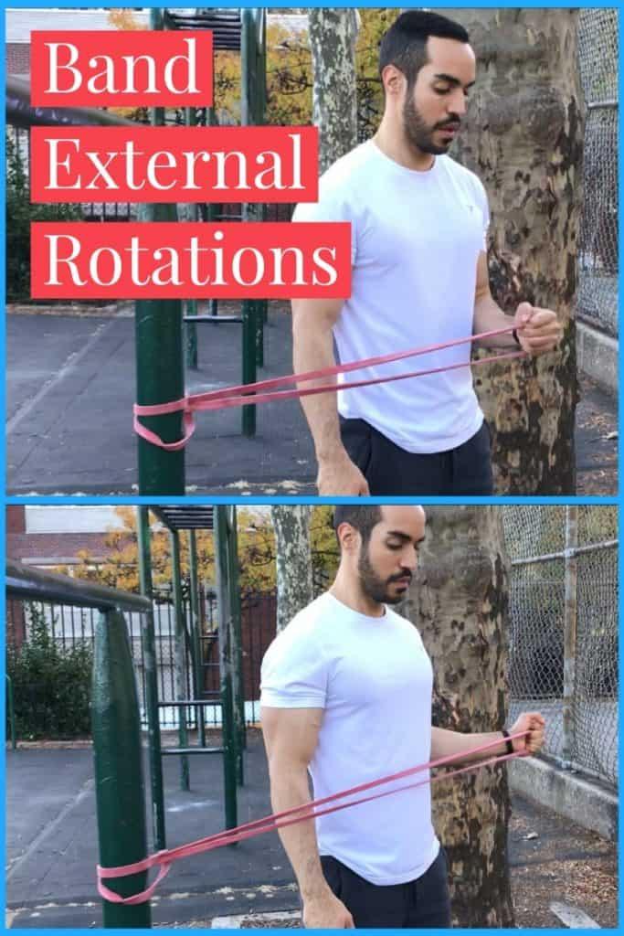 band-external-rotations