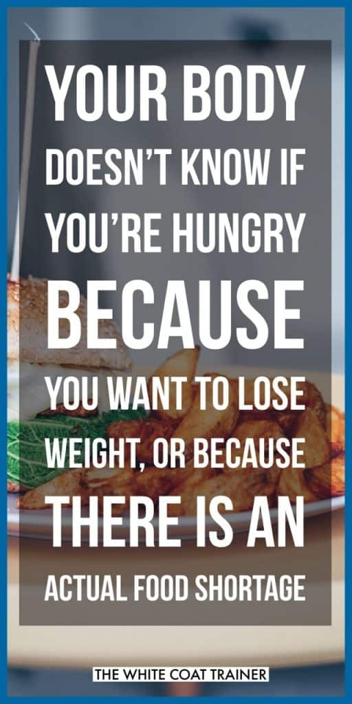 how-to-lose-weight-without-feeling-hungry