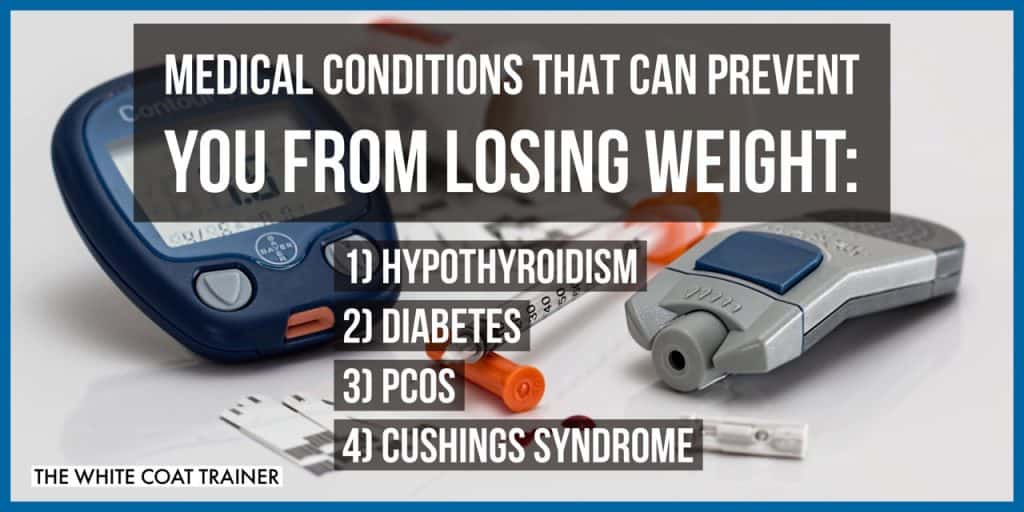 medical-conditions-that-can-stop-you-from-losing-weight