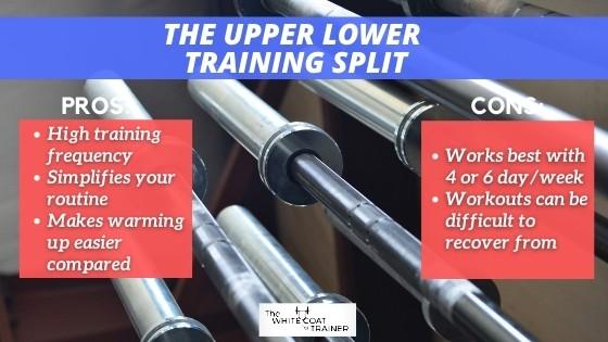 upper-lower-workout-split
