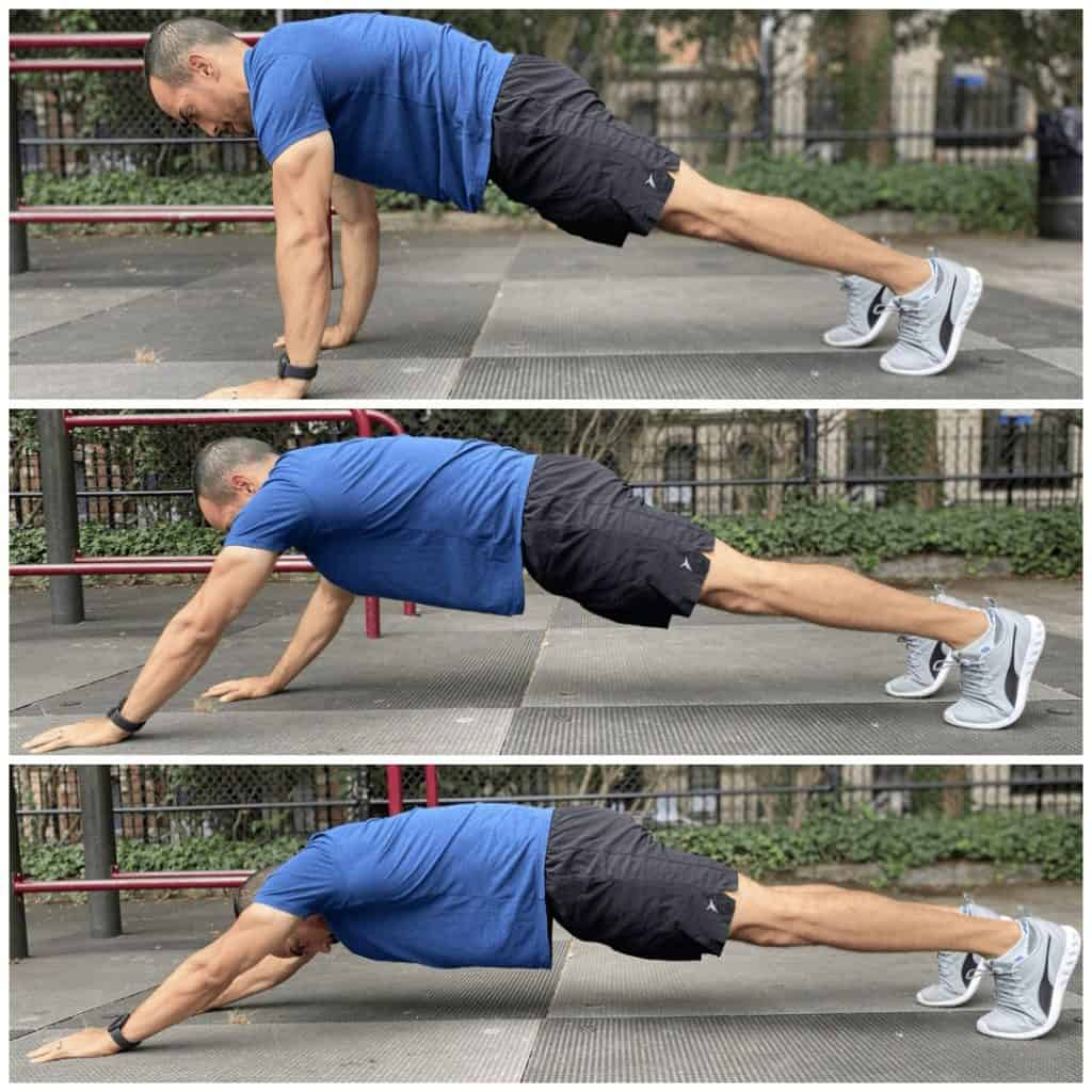 The Most Effective Calisthenics Workout For Abs [Just 15