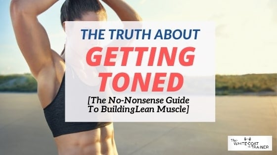 how-to-get-toned